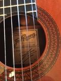 """Vendo guitarra """"josÉ ramirez"""" (clase 1ª) - foto"""