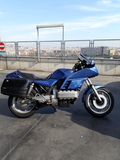 BMW - K100RS - foto