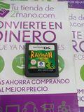 Rayman ds (CARTUCHO) - foto