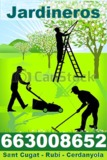 Jardineros economicos rubi 663008652 - foto