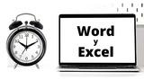 OPOSICIONES WORD Y EXCEL AUX.  ADTVO.  - foto