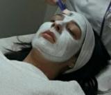 Limpieza e higiene facial - foto