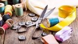 Arreglos de costura Sewing arrangements - foto