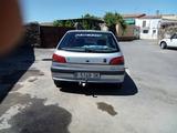 Peugeot 306 - foto