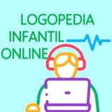 Logopeda infantil online - foto