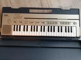 Yamaha porta sound pc-100 de 1982 - foto