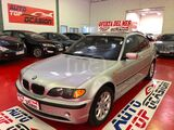 BMW - SERIE 3 330XD - foto
