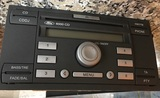 Radio - CD Ford - foto