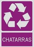 SE RECOGE TODO TIPO DE CHATARRA Y METALE - foto
