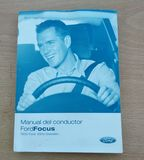 Manual instrucciones Ford Focus - foto
