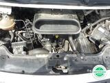 Motor completo fiat scudo - foto