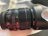 Fuji xt2 + objetivo 18-55 + grip vp2 - foto