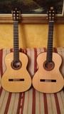 Vendo guitarra Alhambra 4p - foto