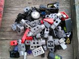 Lego lote - foto