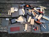 Lego lote piezas - foto