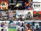 Compro consolas y juegos - foto