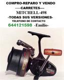 Bobinas mitchell 488/489 ref: 82730 - foto