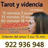 5 EUROS 15 MINUTOS 922936948 LLAMAME - foto