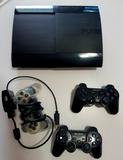 PS3 + 19 juegos - foto