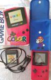 Pack Game Boy Color - foto