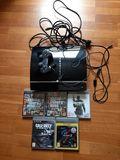 Play 3 40gb más juegos - foto