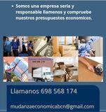 Mudanzas Economica - foto