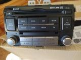 radio CD con MP3 y bluetooth para Hyunda - foto