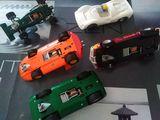 coches de Scalextric - foto
