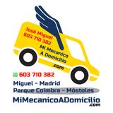 Tu mecanico a domicilio madrid 603710382 - foto