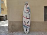 TABLA DE WINDSURF FANATIC SKATE 112 L - foto