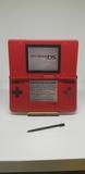 Nintendo DS roja - foto