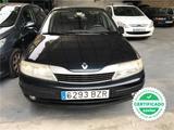 BOBINA Renault laguna ii bg0 2001 - foto