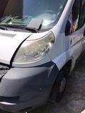 despiece Peugeot boxer - foto