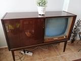 radio gramola televisión imperator - foto