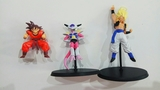 Figuras dragon ball 6 cm - foto