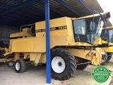 NEW HOLLAND TX 36 - foto