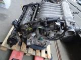 Motor G6BA Hyundai Santa Fe 2.7 - foto