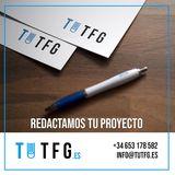 ENCARGA TU TFG/TESIS/TFM AHORA - foto