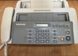 TELéFONO/FAX/COPIADORA SAMSUNG