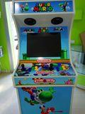 Fabricación personalizada  Arcade - foto
