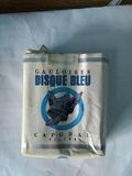 Paquete de tabaco antiguo y lleno ( disq - foto