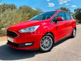 FORD - CMAX 1. 0 ECOBOOST 125 AUTO STARTSTOP TREND - foto