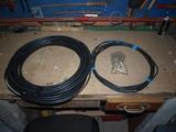cables coaxiales - foto