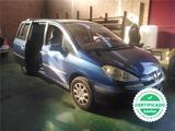DISCO FRENO Peugeot 807 2002 - foto