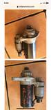 Motor de arranque volkwagen 1.9 TDI - foto