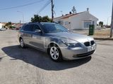 BMW - SERIE 5 520D TOURING - foto