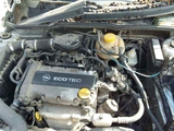 motor Opel corsa b 1.2 16 v - foto