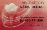 prótesis dentales afectados de TaxiDent - foto