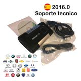 Autocom delphi maquina de diagnosis - foto