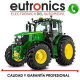 Especialistas electrÓnica tractor 120 - foto